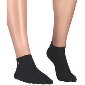 Knitido Ultralite Fresh Running Socks, noir